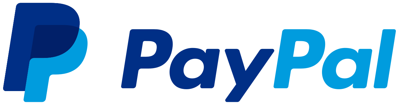 Powered by PayPal